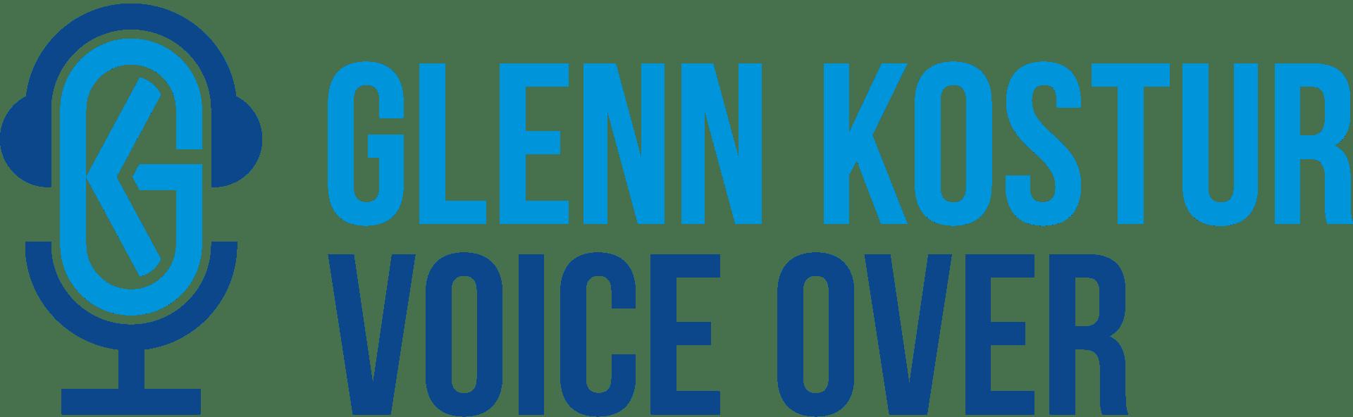 GLENN KOSTUR bigger type Logo 2