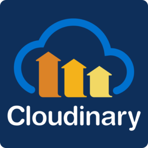 09cloudinary logo